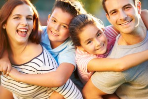 Family and Defacto Law